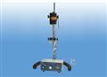 Precision timing electromotive stirrer